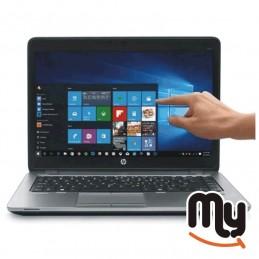 HP - Elitebook 840 G3 - i5-6200U Grado A+ grade ricondizionato