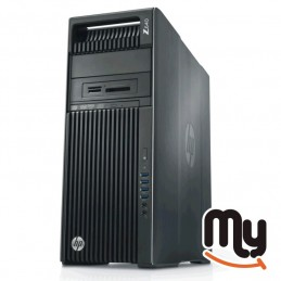 HP - Z640 Workstation...