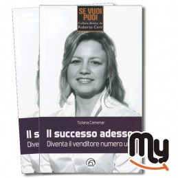 TIZIANA CAMENAR - Success now. Become the number one seller