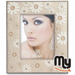 EGAN - Фоторамка Daisy White 28 x 33