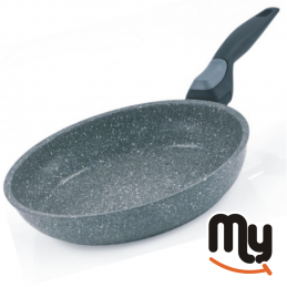 BARAZZONI - Easy Plus Induction pan with detachable handle