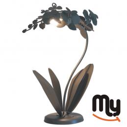 ARTI & MESTIERI - Orchid lamp
