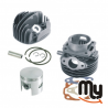 RMS - Motorcycle Cylinder Kit - Vespa / ape 50cc 50mm