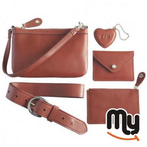 Leather goods & Luggage
