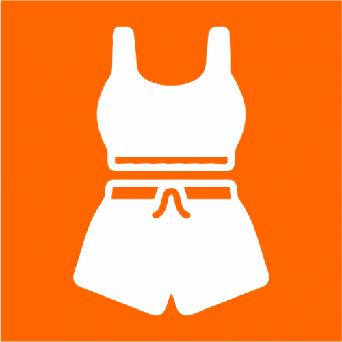 Clothing Sporty