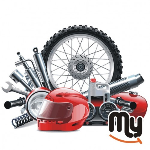 MOTORCYCLE & ACCESSORIES