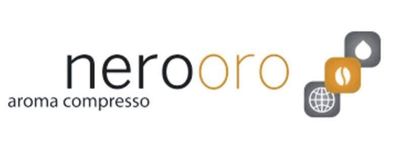 Nero Oro Aroma  Compresso